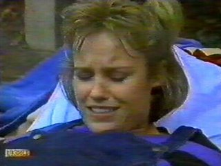 Daphne Clarke in Neighbours Episode 0544
