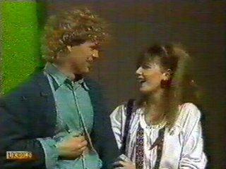 Henry Ramsay, Melanie Pearson in Neighbours Episode 0544