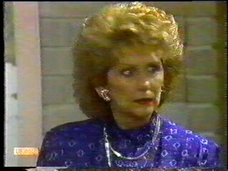 Madge Bishop in Neighbours Episode 0544