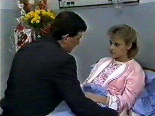 Des Clarke, Daphne Clarke in Neighbours Episode 0547
