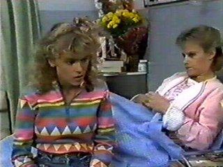 Charlene Mitchell, Daphne Clarke in Neighbours Episode 0547