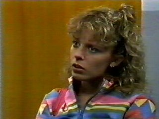 Charlene Mitchell in Neighbours Episode 0547