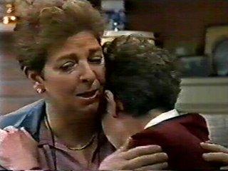 Eileen Clarke, Nell Mangel in Neighbours Episode 0548