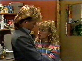 Charlene Mitchell, Scott Robinson in Neighbours Episode 0548