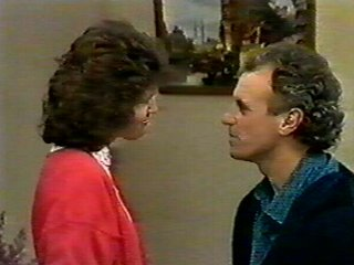 Beverly Marshall, Jim Robinson in Neighbours Episode 0548