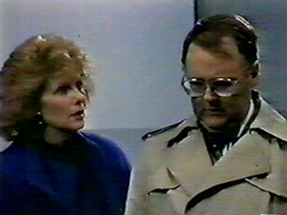 Madge Bishop, Harold Bishop in Neighbours Episode 0550