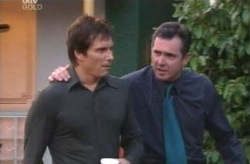 Karl Kennedy, Darcy Tyler in Neighbours Episode 4069