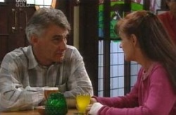 Craig Benson, Susan Kennedy in Neighbours Episode 4069