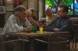 Craig Benson, Karl Kennedy in Neighbours Episode 4069