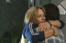 Steph Scully, Drew Kirk in Neighbours Episode 4069