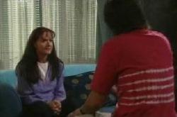 Susan Kennedy, Drew Kirk in Neighbours Episode 4072