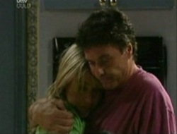 Steph Scully, Joe Scully in Neighbours Episode 4073