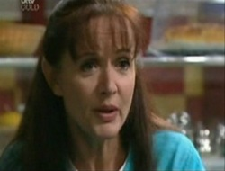 Susan Kennedy in Neighbours Episode 4073