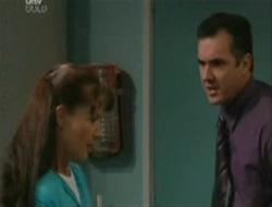 Susan Kennedy, Karl Kennedy in Neighbours Episode 4073