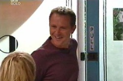 Max Hoyland in Neighbours Episode 4074
