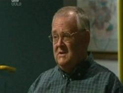 Harold Bishop in Neighbours Episode 4078