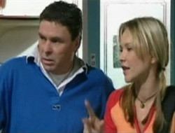 Joe Scully, Steph Scully in Neighbours Episode 4079