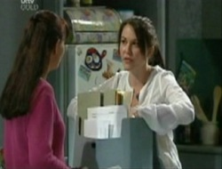 Susan Kennedy, Libby Kennedy in Neighbours Episode 4079