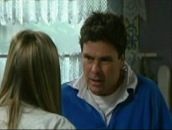 Felicity Scully, Joe Scully in Neighbours Episode 4080