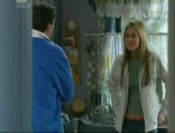 Joe Scully, Felicity Scully in Neighbours Episode 4080