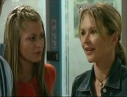 Felicity Scully, Steph Scully in Neighbours Episode 4080
