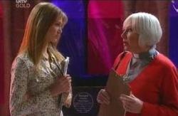 Nina Tucker, Rosie Hoyland in Neighbours Episode 4084