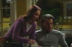 Libby Kennedy, Drew Kirk in Neighbours Episode 4086