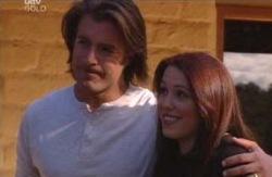 Drew Kirk, Libby Kennedy in Neighbours Episode 4087