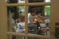 Drew Kirk, Ben Kirk in Neighbours Episode 4087