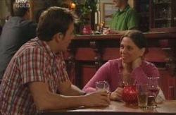 Stuart Parker, Amanda Cooper in Neighbours Episode 4087