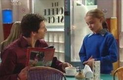 Darcy Tyler, Summer Hoyland in Neighbours Episode 4088
