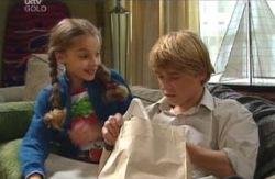Summer Hoyland, Boyd Hoyland in Neighbours Episode 4088