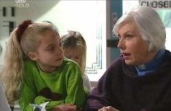 Summer Hoyland, Rosie Hoyland in Neighbours Episode 4089