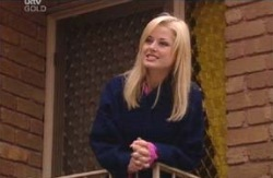 Dee Bliss in Neighbours Episode 4089