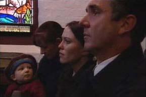 Karl Kennedy, Libby Kennedy, Susan Kennedy, Ben Kirk in Neighbours Episode 4091