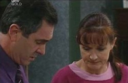Karl Kennedy, Susan Kennedy in Neighbours Episode 4093