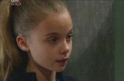 Summer Hoyland in Neighbours Episode 4093