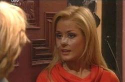 Dee Bliss in Neighbours Episode 4094