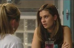 Michelle Scully, Tahnee Coppin in Neighbours Episode 4094