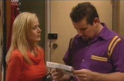 Dee Bliss, Toadie Rebecchi in Neighbours Episode 4095