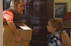 Felicity Scully, Summer Hoyland in Neighbours Episode 4095