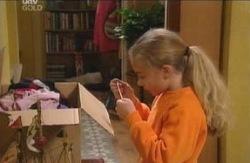 Summer Hoyland in Neighbours Episode 4095