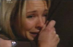 Steph Scully in Neighbours Episode 4095