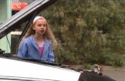 Summer Hoyland in Neighbours Episode 4096