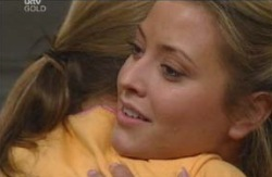 Steph Scully, Felicity Scully in Neighbours Episode 4096