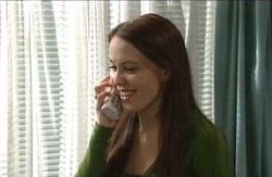 Libby Kennedy in Neighbours Episode 4107