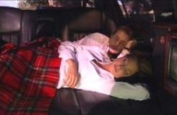 Stuart Parker, Felicity Scully in Neighbours Episode 4112