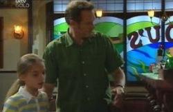 Summer Hoyland, Max Hoyland in Neighbours Episode 4113