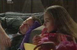 Max Hoyland, Summer Hoyland in Neighbours Episode 4114