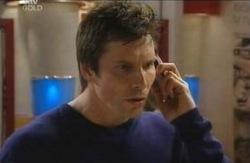 Darcy Tyler in Neighbours Episode 4114